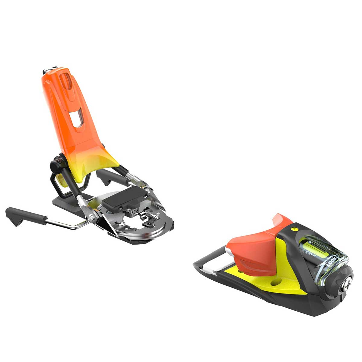 Look Pivot 14 GW ski binding in forza
